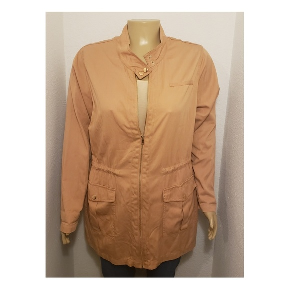 Forever 21 Jackets & Blazers - Forever 21 Plus Jacket